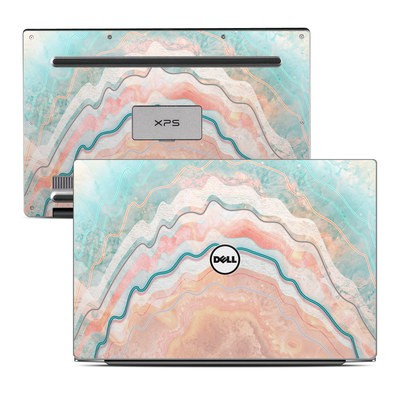 Dell XPS 13 Laptop Skin - Spring Oyster