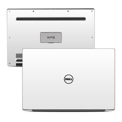 Dell XPS 13 (9343) Skin - Solid State White