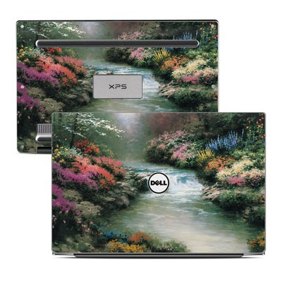 Dell XPS 13 Laptop Skin - Beside Still Waters