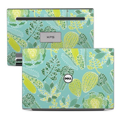 Dell XPS 13 (9343) Skin - Succulents