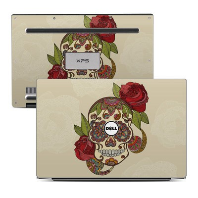Dell XPS 13 (9343) Skin - Sugar Skull