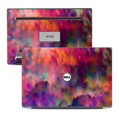 Dell XPS 13 Laptop Skin - Sunset Storm