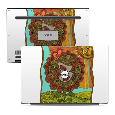 Dell XPS 13 (9343) Skin - Sunshine