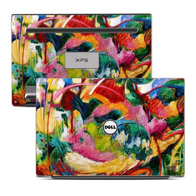 Dell XPS 13 Laptop Skin - Tahiti