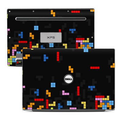 Dell XPS 13 (9343) Skin - Tetrads