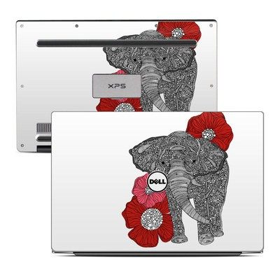 Dell XPS 13 (9343) Skin - The Elephant