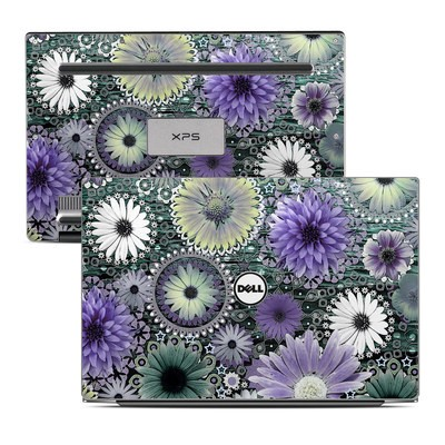 Dell XPS 13 (9343) Skin - Tidal Bloom