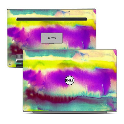 Dell XPS 13 Laptop Skin - Tidal Dream