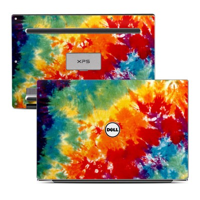 Dell XPS 13 (9343) Skin - Tie Dyed