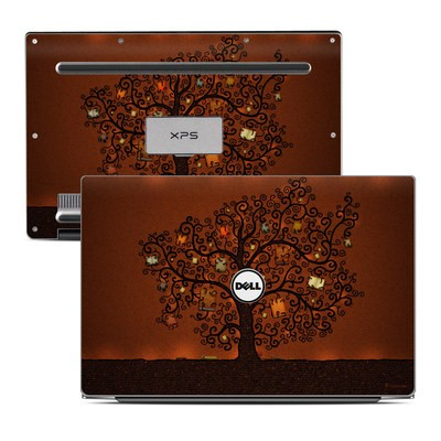 Dell XPS 13 (9343) Skin - Tree Of Books