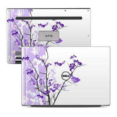 Dell XPS 13 (9343) Skin - Violet Tranquility