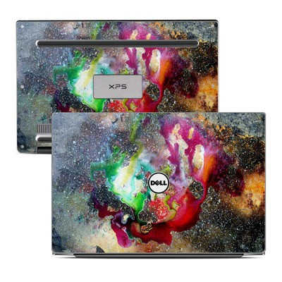 Dell XPS 13 Laptop Skin - Universe