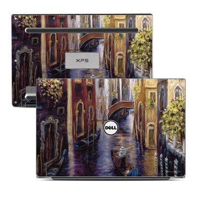 Dell XPS 13 Laptop Skin - Venezia