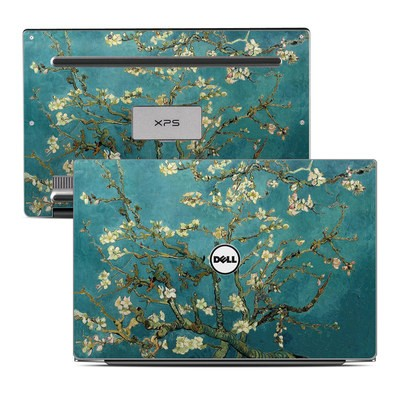 Dell XPS 13 (9343) Skin - Blossoming Almond Tree