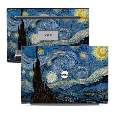 Dell XPS 13 (9343) Skin - Starry Night