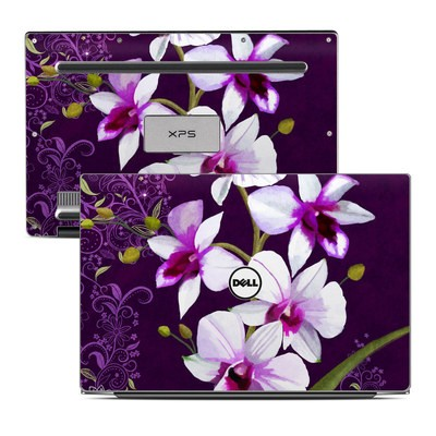 Dell XPS 13 (9343) Skin - Violet Worlds