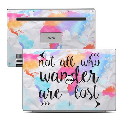 Dell XPS 13 Laptop Skin - Wander
