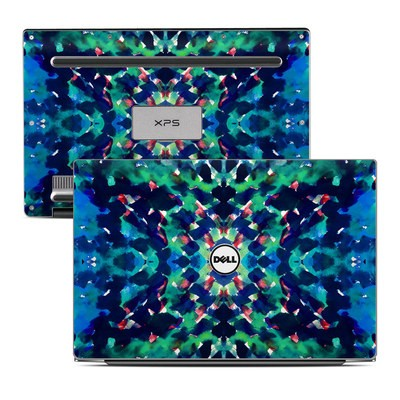 Dell XPS 13 Laptop Skin - Water Dream