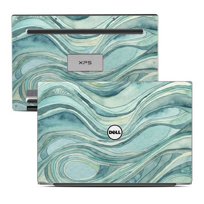 Dell XPS 13 (9343) Skin - Waves
