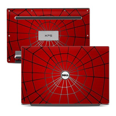 Dell XPS 13 (9343) Skin - Webslinger