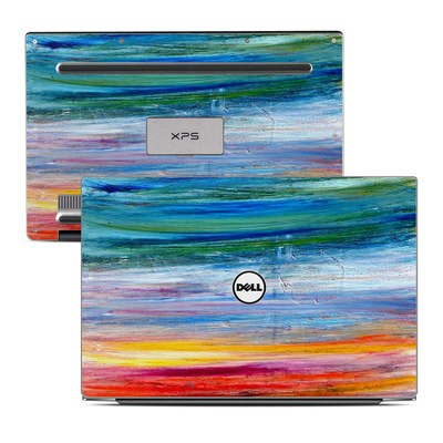 Dell XPS 13 (9343) Skin - Waterfall