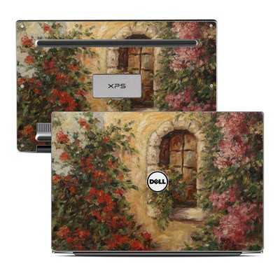 Dell XPS 13 Laptop Skin - The Window