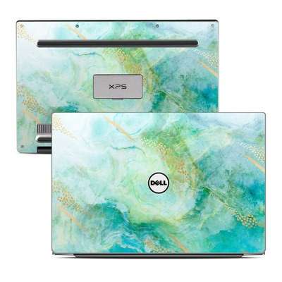 Dell XPS 13 (9343) Skin - Winter Marble