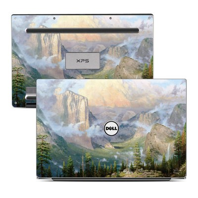 Dell XPS 13 (9343) Skin - Yosemite Valley