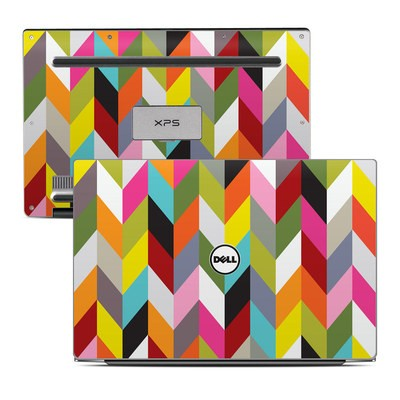 Dell XPS 13 (9343) Skin - Ziggy Condensed