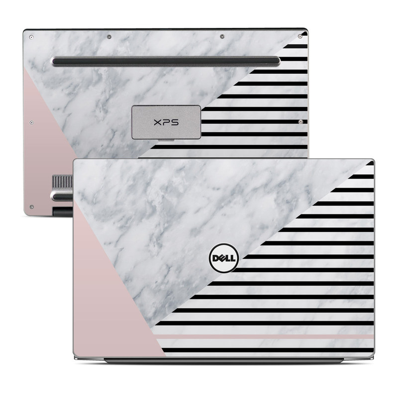 Dell Xps 13 9343 Skin Alluring By Brooke Boothe