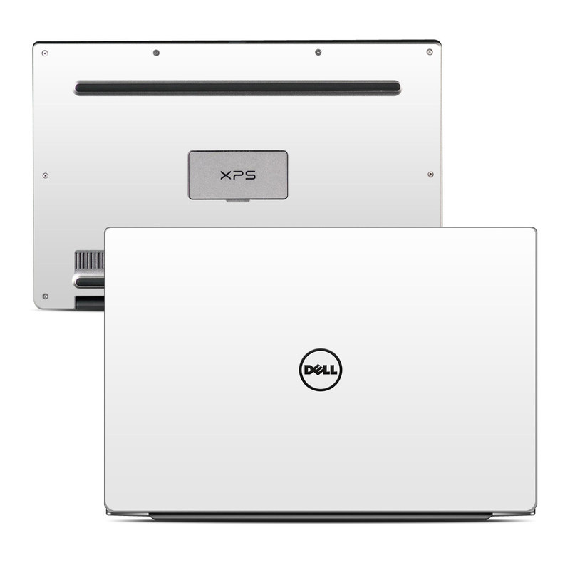 Dell Xps 13 9343 Skin Solid State White By Solid