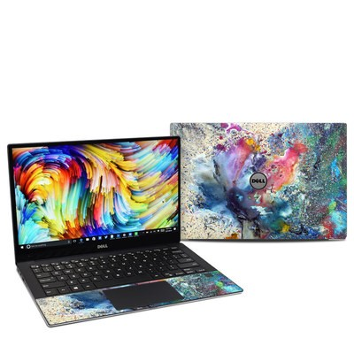 Dell XPS 13 (9360) Skin - Cosmic Flower
