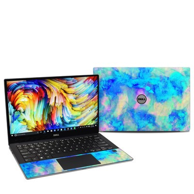 Dell XPS 13 (9360) Skin - Electrify Ice Blue