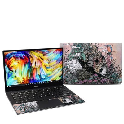 Dell XPS 13 (9360) Skin - Sleeping Giant
