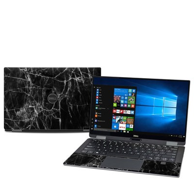 Dell XPS 13 2-in-1 (9365) Skin - Black Marble