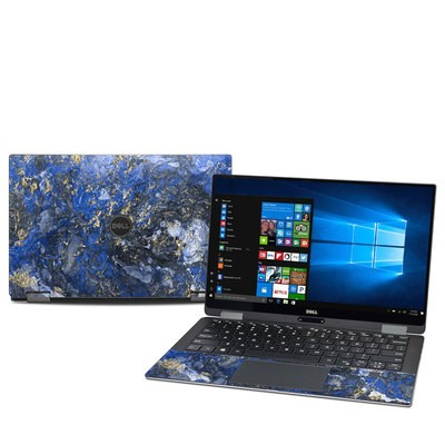 Dell XPS 13 2-in-1 (9365) Skin - Gilded Ocean Marble