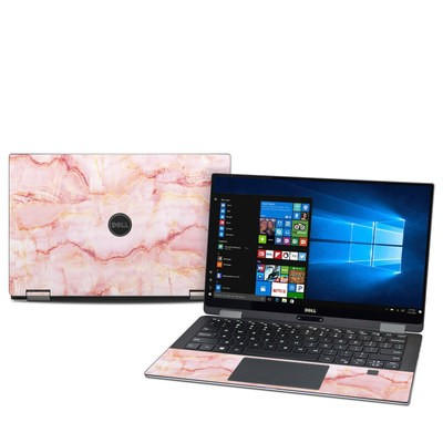 Dell XPS 13 2-in-1 (9365) Skin - Satin Marble