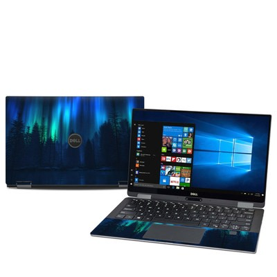 Dell XPS 13 2-in-1 (9365) Skin - Song of the Sky