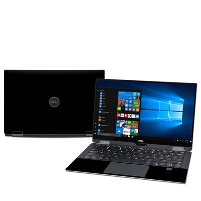Dell XPS 13 2-in-1 (9365) Skin - Solid State Black