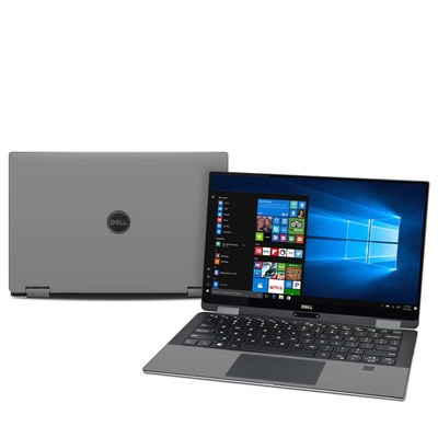 Dell XPS 13 2-in-1 (9365) Skin - Solid State Grey