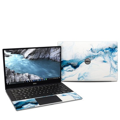 Dell XPS 13 (9370) Skin - Polar Marble