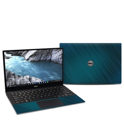 Dell XPS 13 (9370) Skin - Rhythmic Blue