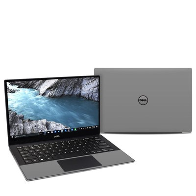 Dell XPS 13 (9370) Skin - Solid State Grey
