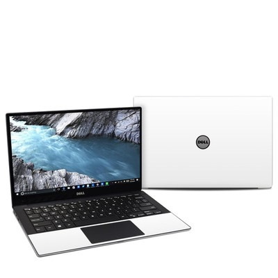 Dell XPS 13 (9370) Skin - Solid State White