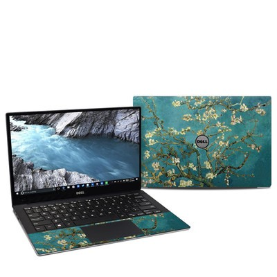 Dell XPS 13 (9370) Skin - Blossoming Almond Tree