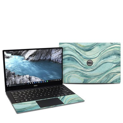 Dell XPS 13 (9370) Skin - Waves