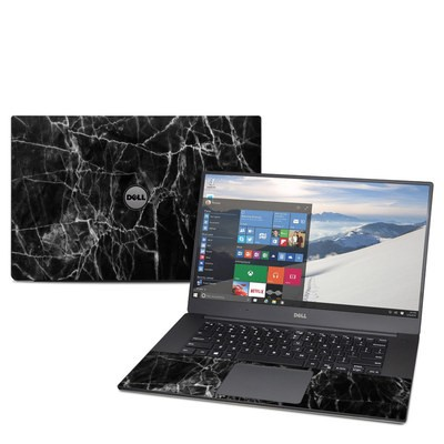 Dell XPS 15 (9560) Skin - Black Marble