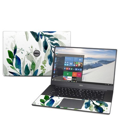 Dell XPS 15 (9560) Skin - Floating Leaves