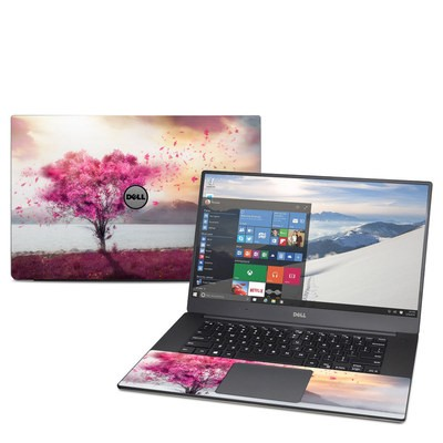 Dell XPS 15 (9560) Skin - Love Tree