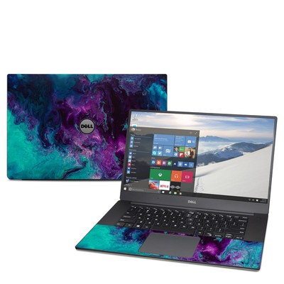 Dell XPS 15 (9560) Skin - Nebulosity